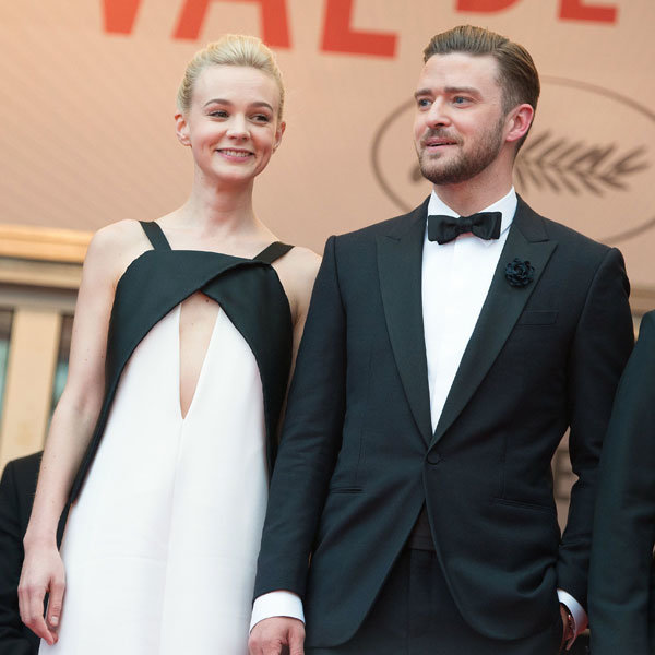 Carey Mulligan and Justin Timberlake sizzle at Cannes 2013