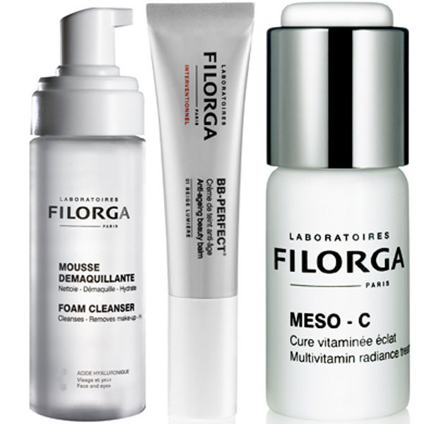 WIN Filorga's ultimate radiance collection woth £220 with #InStyleVIP