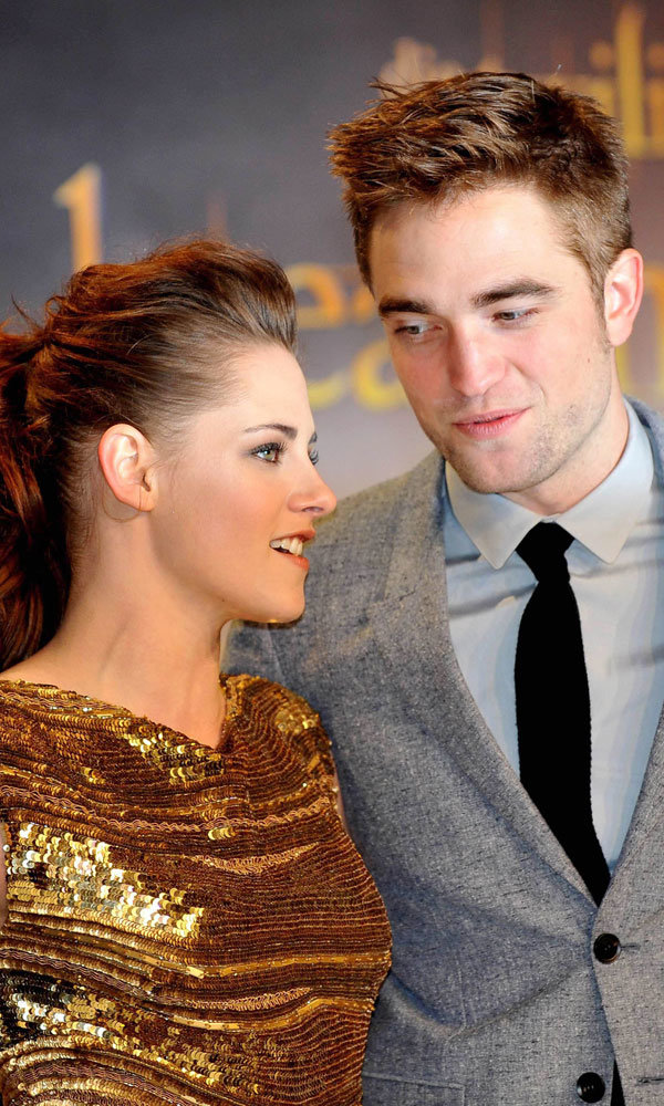 Will Kristen Stewart and Robert Pattinson be back together for the Teen Choice Awards 2013?