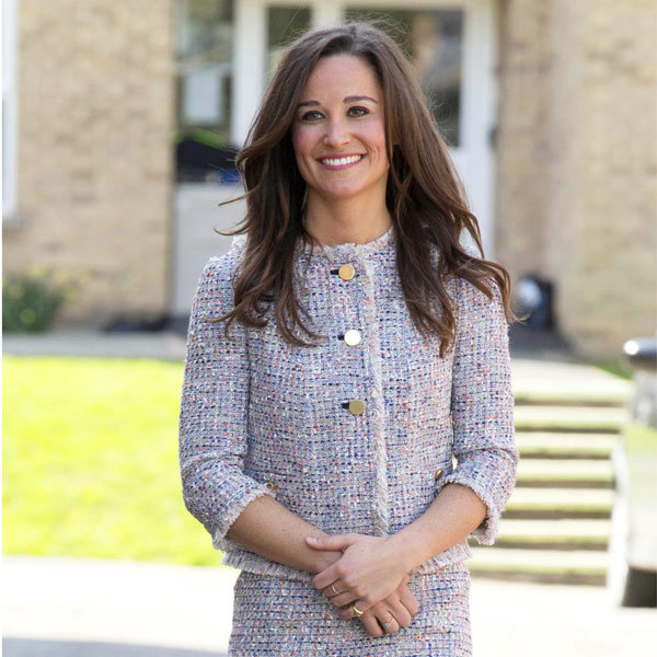 Pippa Middleton reveals her recipe for the perfect summer picnic