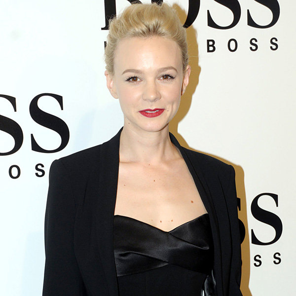 Carey Mulligan favourite to play Hilary Clinton?