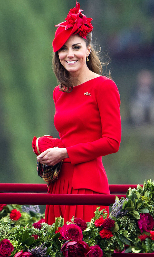 Kate Middleton gears up for final solo engagement before Royal birth