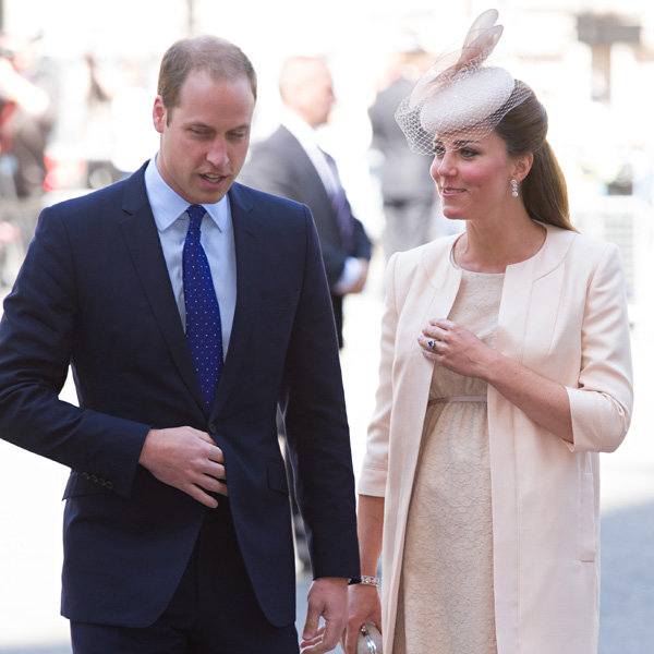 Kate Middleton's birth to be announced in keeping with Royal tradition
