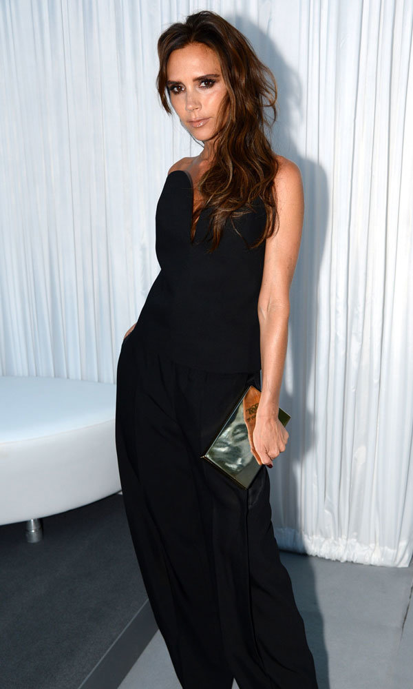Victoria Beckham lands yet another fashion accolade!