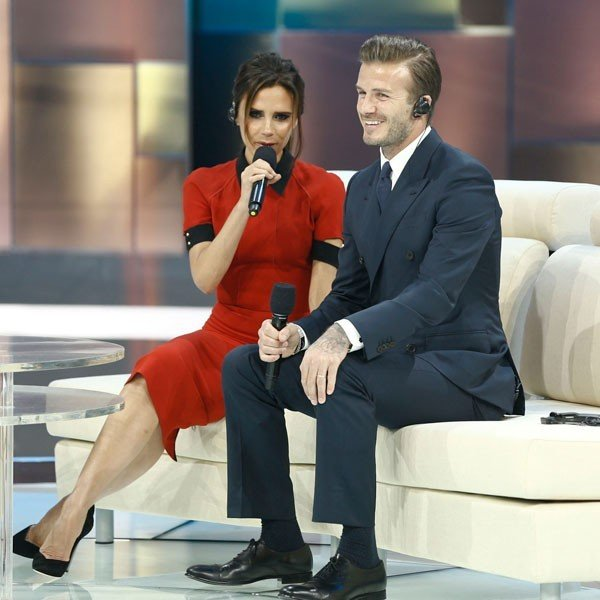 Why Victoria and David Beckham are still our favourite Brit couple