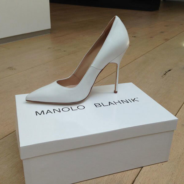 Victoria Beckham reveals her latest shoe obsession!