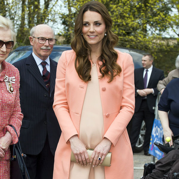 Kate Middleton To Have First Ever Royal Baby Shower U2013 Approved By The Queen!