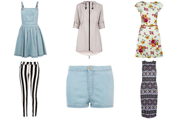 Exclusive competition! WIN £500 to spend at Primark