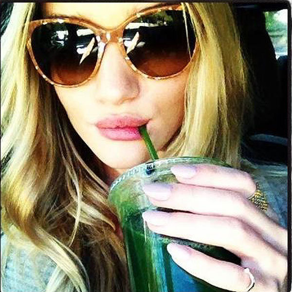 The new diet craze causing a frenzy with the A-list…