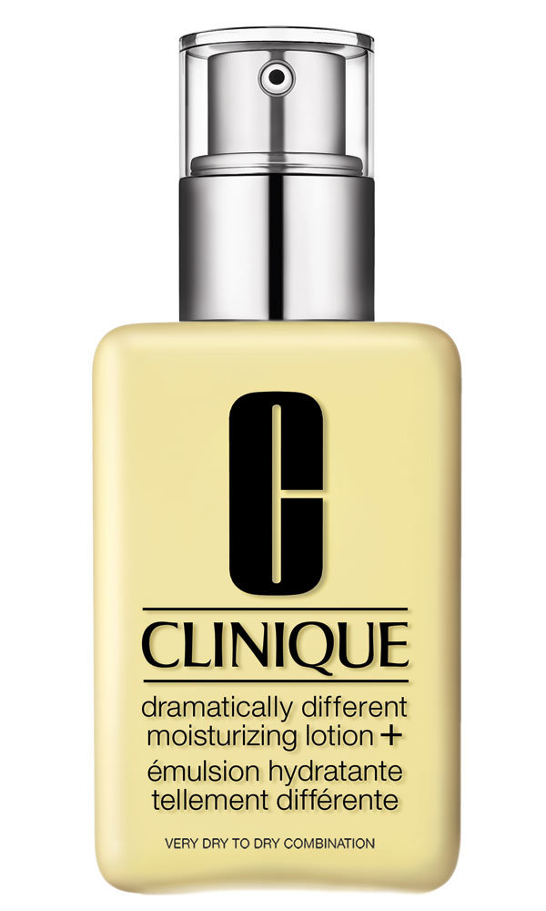Beauty Editor's pick of the day: Clinique's Dramatically Different Moisturizing Lotion+