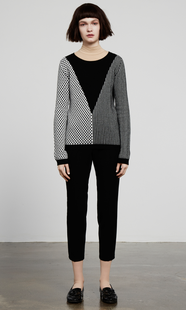 New launch to love: Chinti and Parker meets Patternity