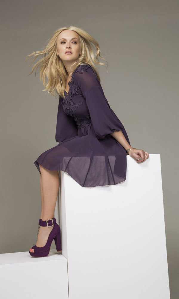 Sneak peek: Fearne Cotton's Autumn Winter 2013 collection for Very.co.uk