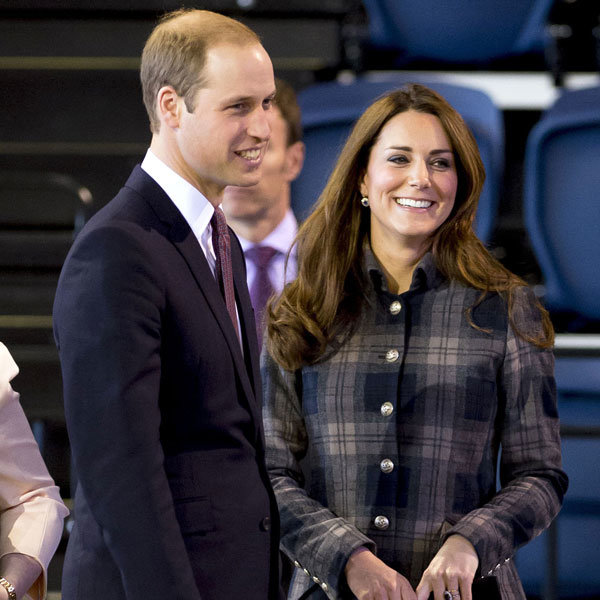 Gifts continue to pour in for Kate Middleton and Prince William's Royal baby arrival…