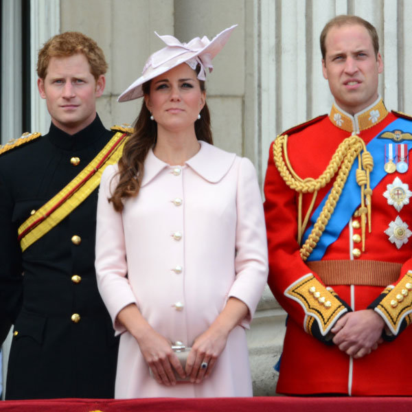 Kate Middleton and Prince William donate £2.14million to charity
