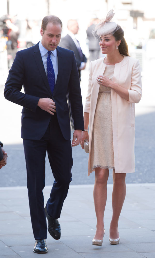 Kate Middleton and Prince William to emulate Princess Diana's parenting style…