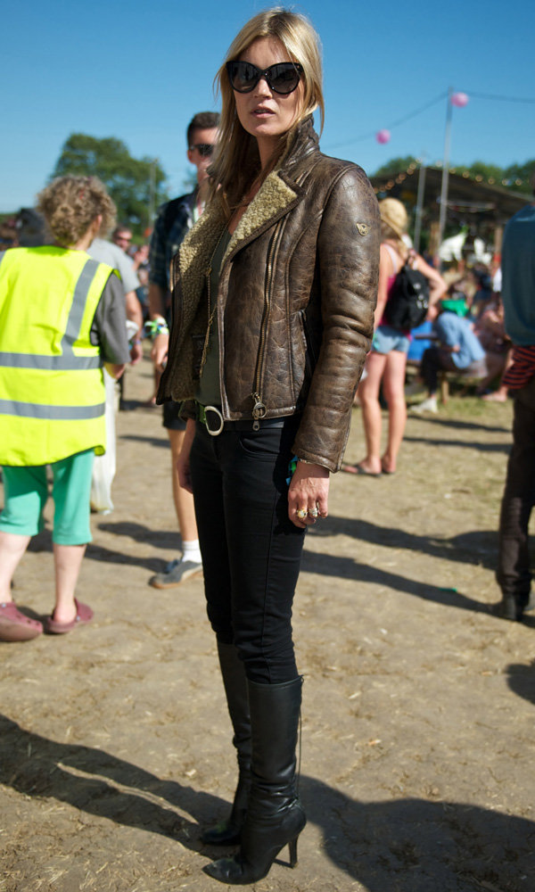 Glastonbury Festival 2013: 10 Things everyone's talking about