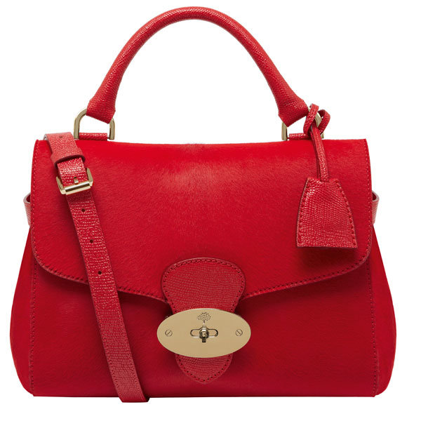 Meet Mulberry's new must-have bag for Autumn Winter 2013