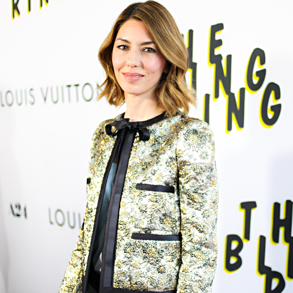 "Sofia Coppola talks The Bling Ring and ""courageous"" Emma Watson"
