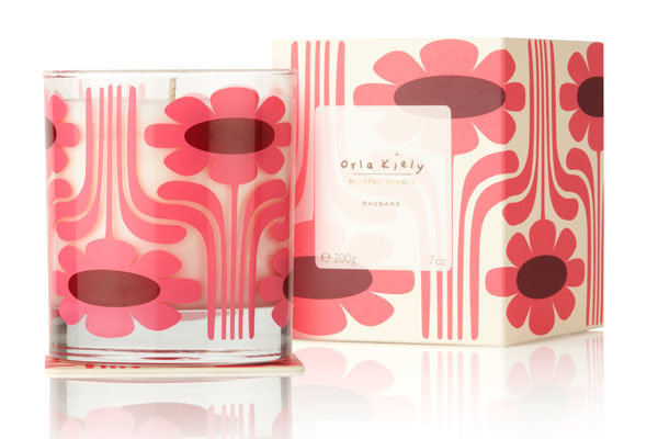 Win Orla Kiely products worth over £100 with #InStyleVIP