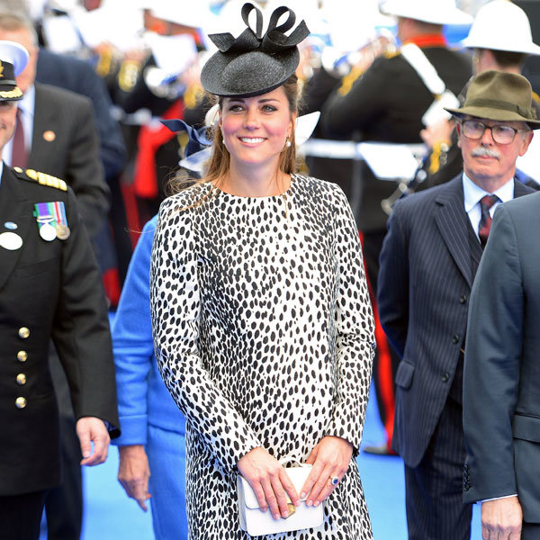 Kate Middleton to give birth to a baby girl?