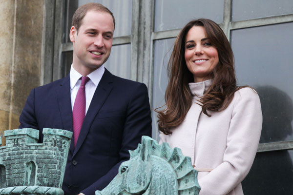 Kate Middleton relocates days before Royal baby is due