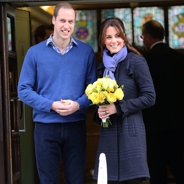 Are Kate Middleton, Prince William and Prince George set to move to the country?