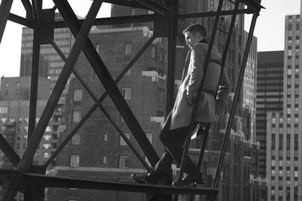 Dior releases latest campaign image of Robert Pattinson