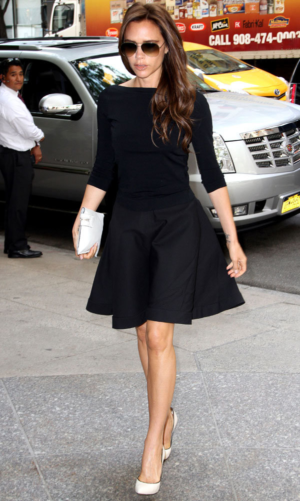 Victoria Beckham reveals her favourite new beauty buy