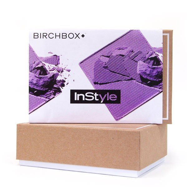 Join InStyle and Birchbox for cocktails…
