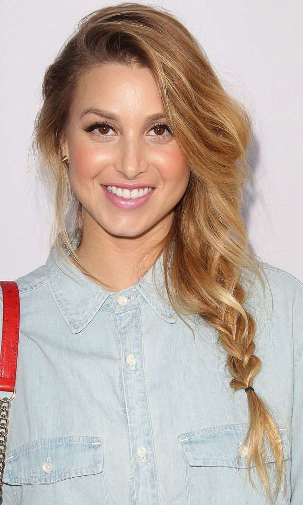 InStyle meets Whitney Port