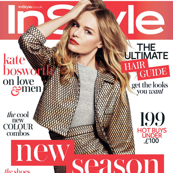 Download your digital edition of InStyle for free!
