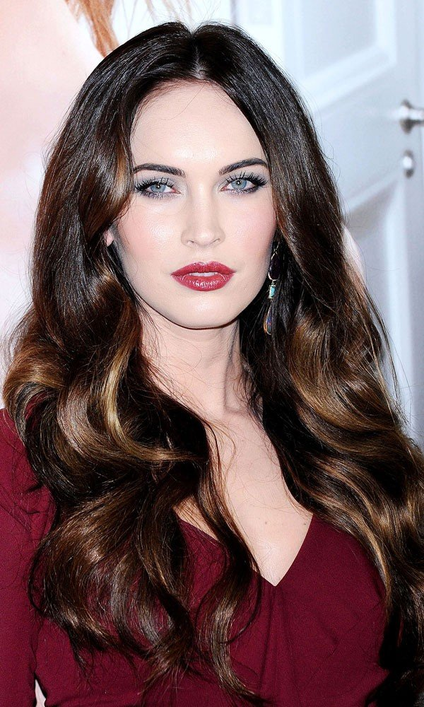Megan Fox announces second pregnancy…