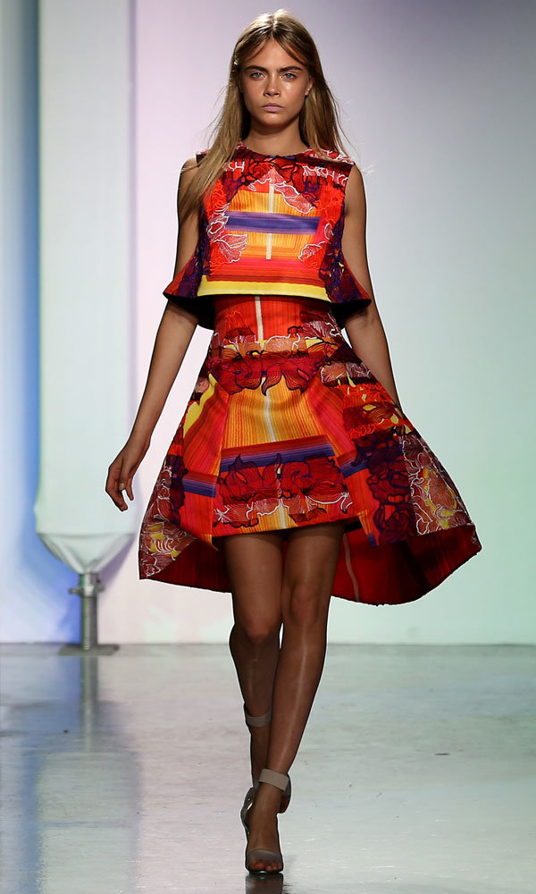 Peter Pilotto To Collaborate With Target