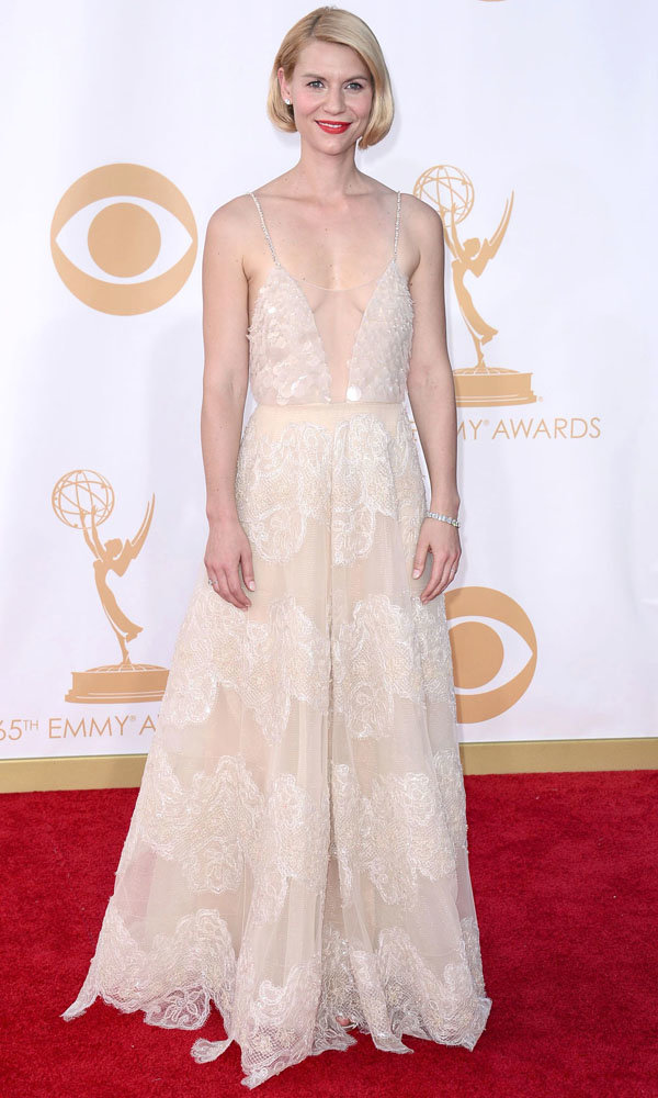 65th Emmy Awards: The Gongs, Gowns And All The Details…