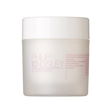 Receive a free gift of Philip Kingsley's hair Elastisizer with October's InStyle!
