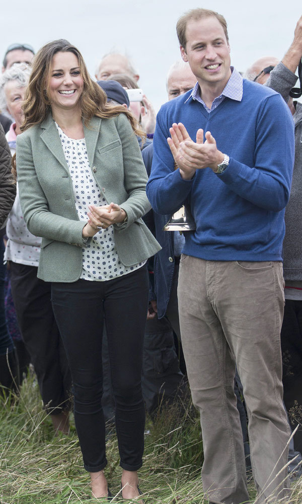 Prince William Opens Up About Proposal To Kate Middleton In New
