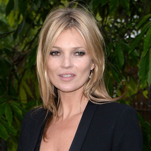 Kate Moss' Playboy Cover Confirmed