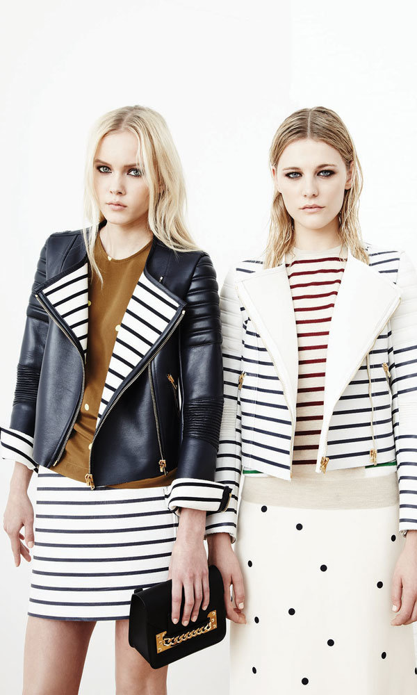 Sophie Hulme Expands Her Womenswear Line