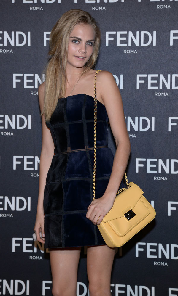Making Dreams: Fendi And The Cinema Exhibition Launches In Milan