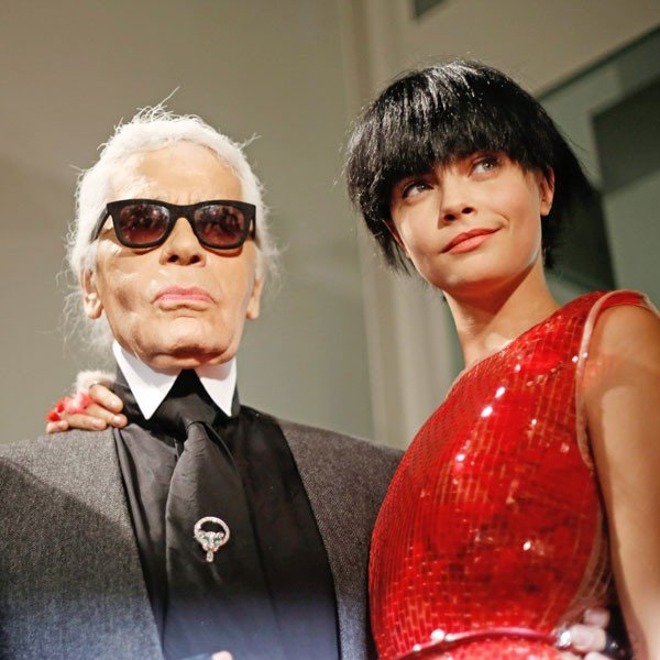 Chanel Named Coolest Fashion Brand