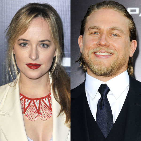 Dakota Johnson and Charlie Hunman land lead roles in Fifty Shades of Grey movie