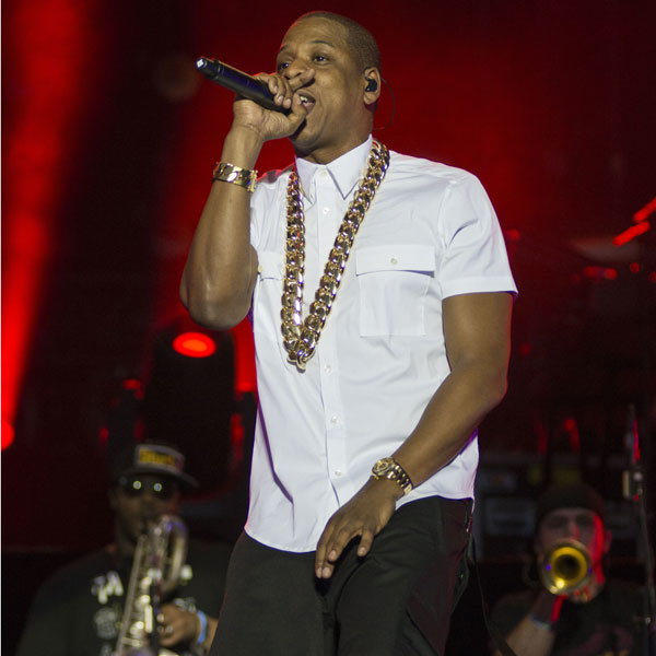 Jay Z Follows in Lady Gaga's Footsteps With Barney's Holidays Collaboration