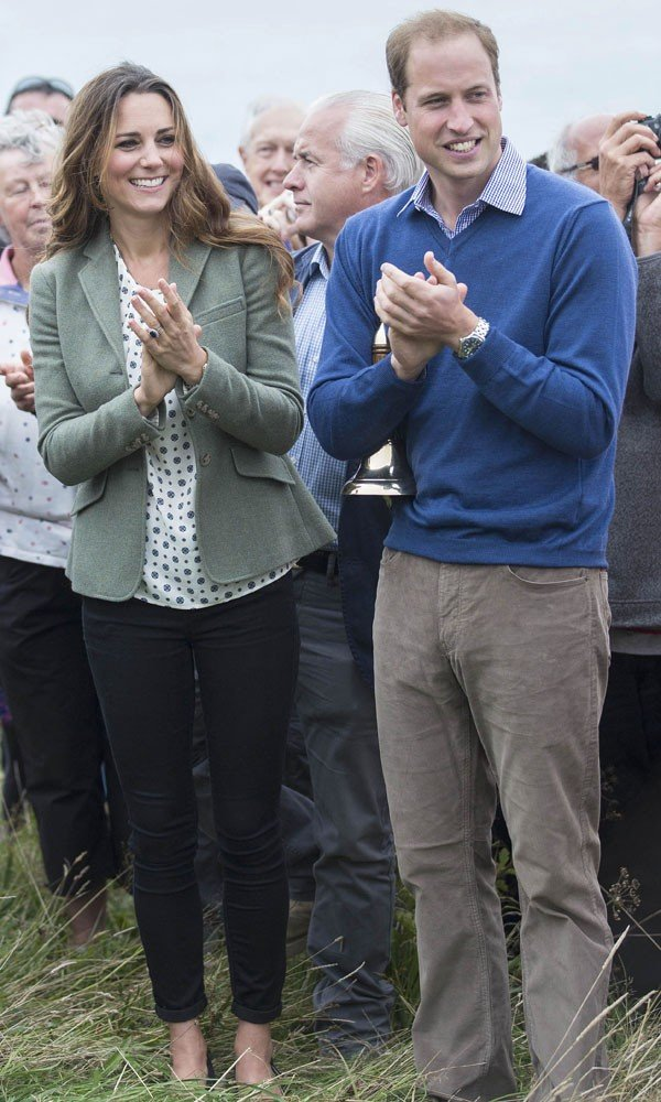 Kate Middleton And Prince William's Anglesey Retreat Up For Rent