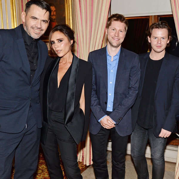 Net-A-Porter To Launch Capsule Collection With Victoria Beckham