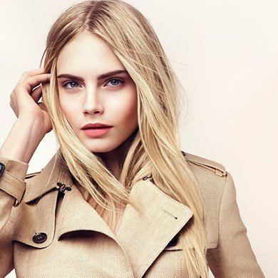 Burberry Body Teams Up With Amazon's New Luxury Beauty Store