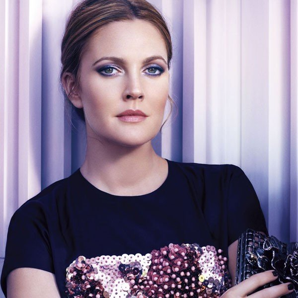 Drew Barrymore Talks Beauty And The Business