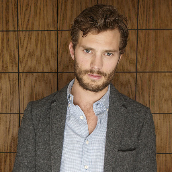 Jamie Dornan WILL Replace Charlie Hunnam In Fifty Shades Of Grey