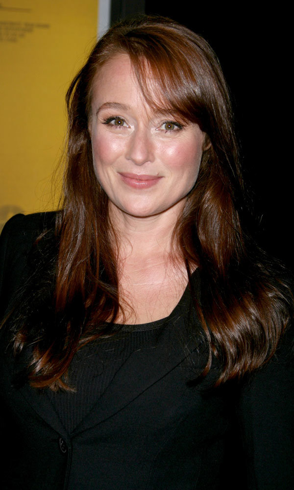 Jennifer Ehle For Fifty Shades Of Grey Film… All The Details