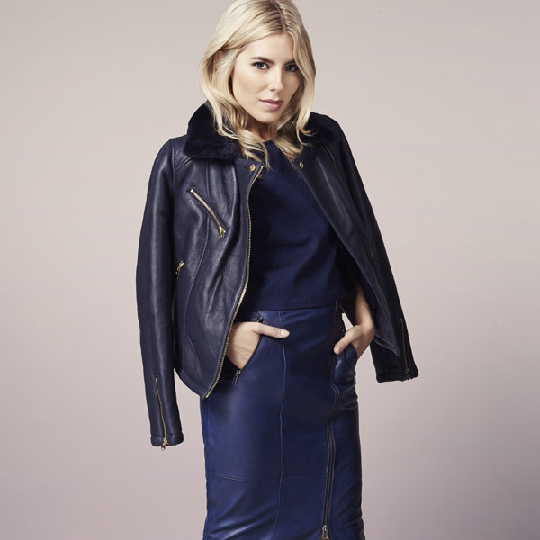 Mollie King Begins Exciting New Fashion Career