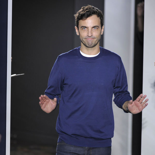 Nicolas Ghesquiere And Louis Vuitton… The Plot Thickens